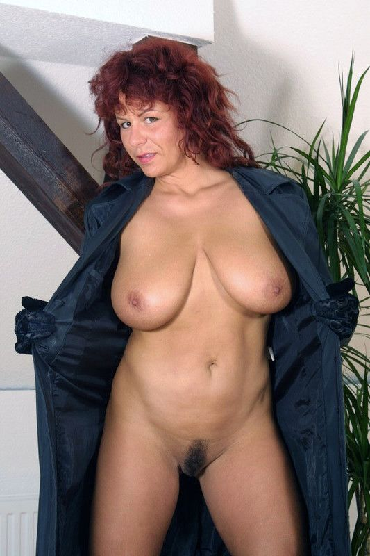femme nue cougar actrice porno rousse