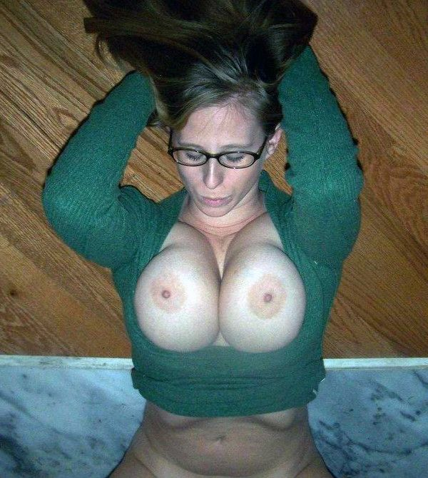 stepsister titties