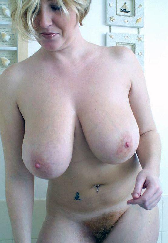 Amateur matures gros seins photos