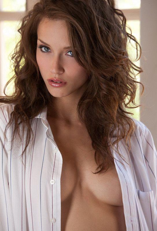 naked plain spanked women