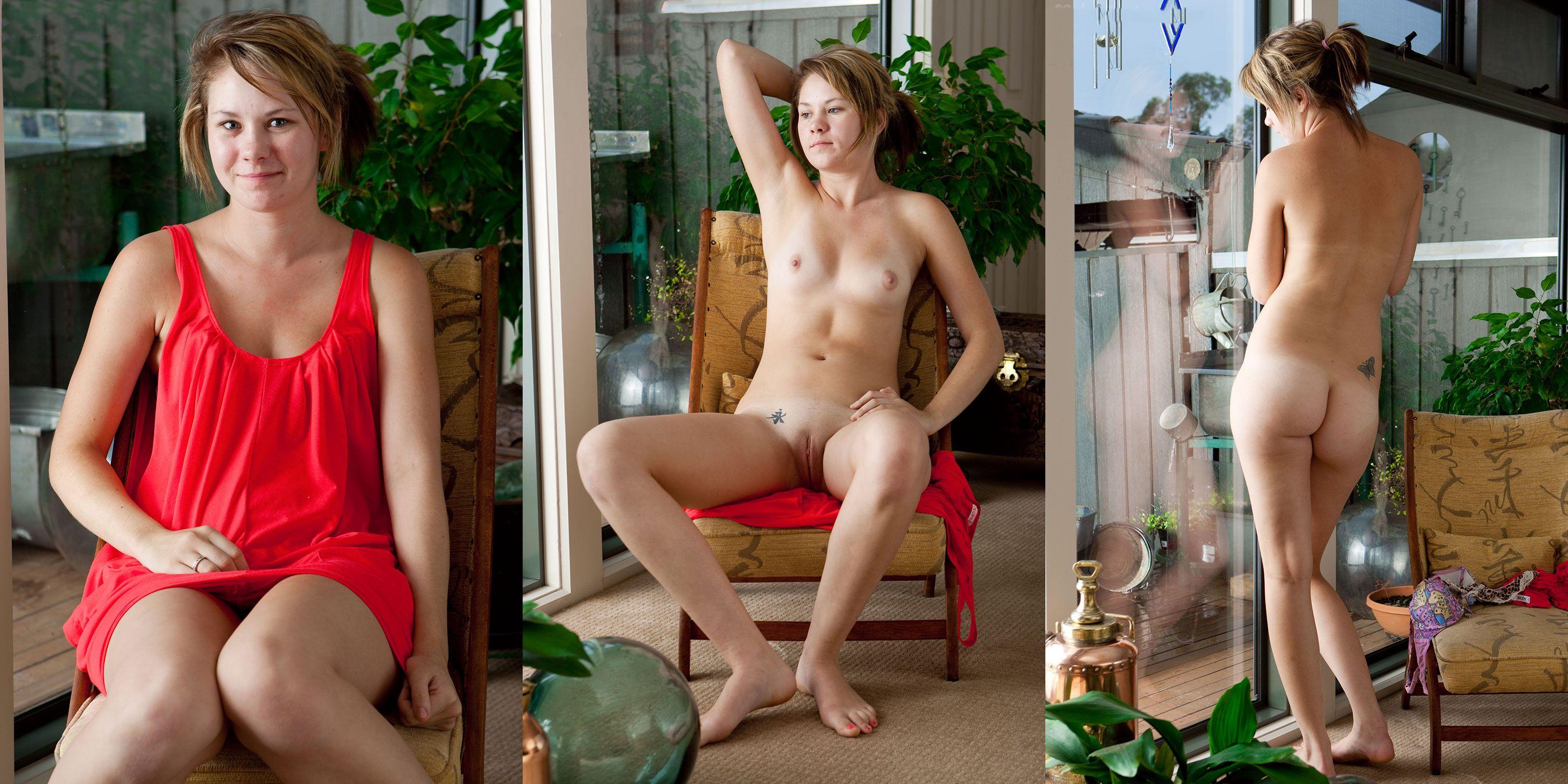 Femme Avant Apres Nue avant apres