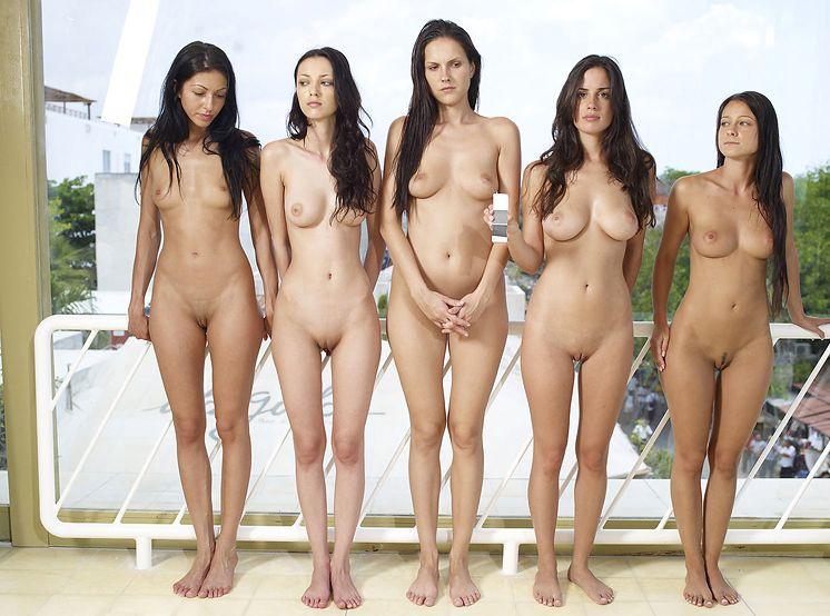 хотите женщины разных национальностей голые этого решения была